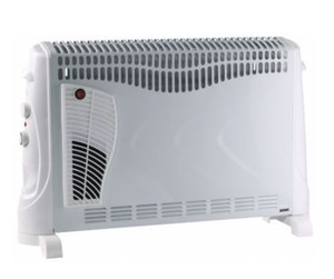 Rowi Wärmekonvektor 2000 W Premium ,  Gebläsefunktion