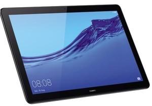 """Huawei Tablet MediaPad T5 schwarz ,  25,6 cm (10,1""""), Octa Core Kirin 659"""