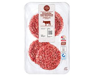 meineMETZGEREI Hamburger*