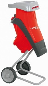 Grizzly Elektro-Messerhäcksler EMH 2440 ,  max. Aststärke Ø 40 mm