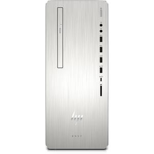 HP ENVY 795-0600ng Desktop Intel Core i5-8400, 16GB RAM, 256GB SSD + 1TB HDD, GeForce GTX 1070, FreeDOS 2.0