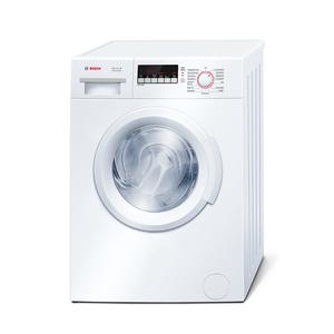 Bosch WAB28222 Weiß Waschvollautomat, A+++, 6kg, 1400U/min-