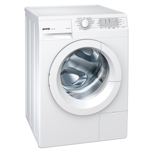 Gorenje WA 7840 Weiß Waschvollautomat, A+++, 7kg, 1400U/min-
