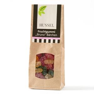 Fruchtgummi ´´Bruno´´-Bärchen 165g 1,70 € / 100g