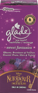 Glade Lufterfrischer one touch Sweet Fantasies Nachfüller