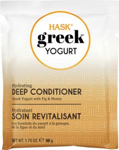 HASK Greek Yoghurt Kursachet Feuchtigkeit