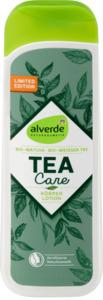 alverde NATURKOSMETIK Tea Care Körperlotion