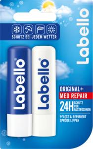 Labello Lippenpflege All-Wetter Mixpack