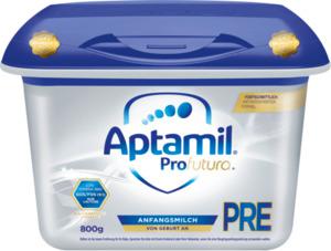 Aptamil Anfangsmilch Pre Profutura von Geburt an