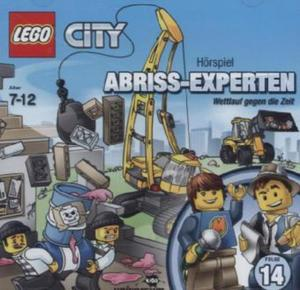 LEGO City 14: Abriss-Experten
