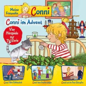 Meine Freundin Conni (TV-Hörspiel) 10