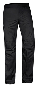 Vaude Drop Pants II Men | S | schwarz