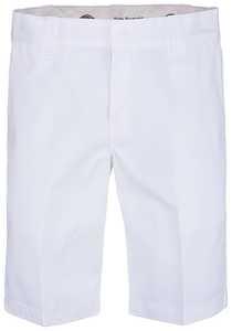Dickies Slim Straight - Hose für Herren - Weiß