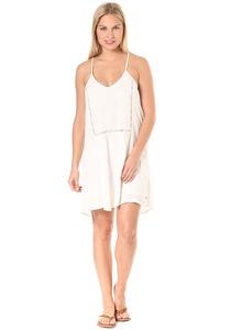 Roxy Prism Pattern - Kleid für Damen - Weiß