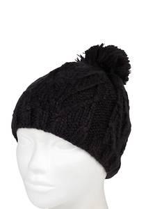 Volcom Leaf - Mütze für Damen - Schwarz