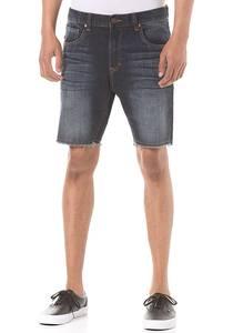Rusty Stacked Dumpster Denim - Shorts für Herren - Blau