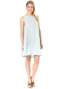 O´Neill A-Line Tencel - Kleid für Damen - Blau