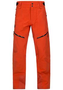 Peak Performance Bec - Outdoorhose für Herren - Rot