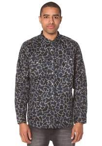 Dickies Newkirk - Hemd für Herren - Camouflage