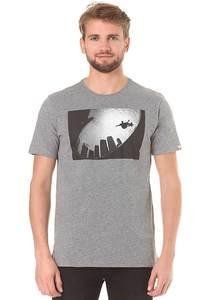 Element Brian Gaberman - T-Shirt für Herren - Grau