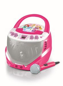 Lexibook Karaoke Player Disney Princess