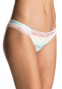 Roxy Sporty Roxy BG - Bikini Hose für Damen - Streifen