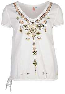 Chiemsee Agneta - Bluse für Damen - Weiß