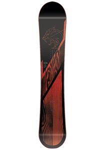 Nitro Pantera 160cm - Snowboard für Herren - Rot