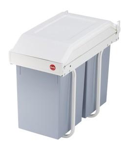Hailo Multi-Box Einbauabfalleimer | B-Ware