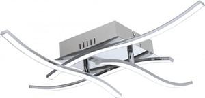 Eglo LED Deckenleuchte VALMORA | B-Ware