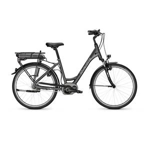 "E-Bike 26"" Riverside City Nexus 8 RT Active 400Wh"