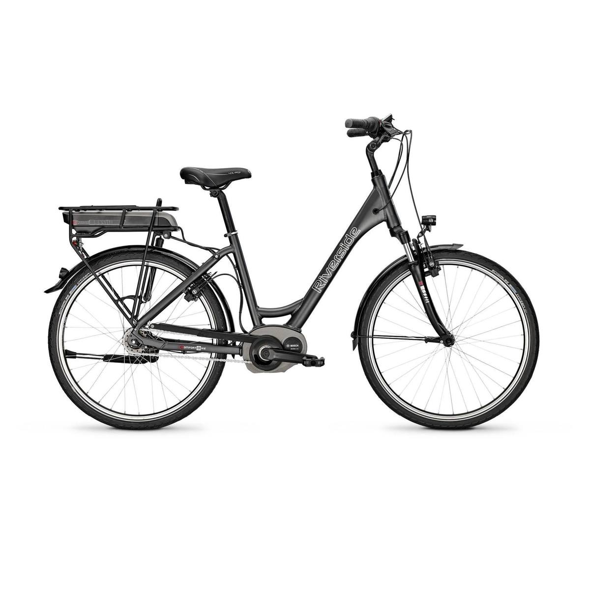 "Bild 1 von E-Bike 26"" Riverside City Nexus 8 RT Active 400Wh"