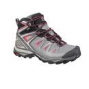 Bild 1 von Wanderschuhe X-Ultra Mid Gore-Tex Damen grau/rosa