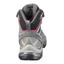 Bild 4 von Wanderschuhe X-Ultra Mid Gore-Tex Damen grau/rosa