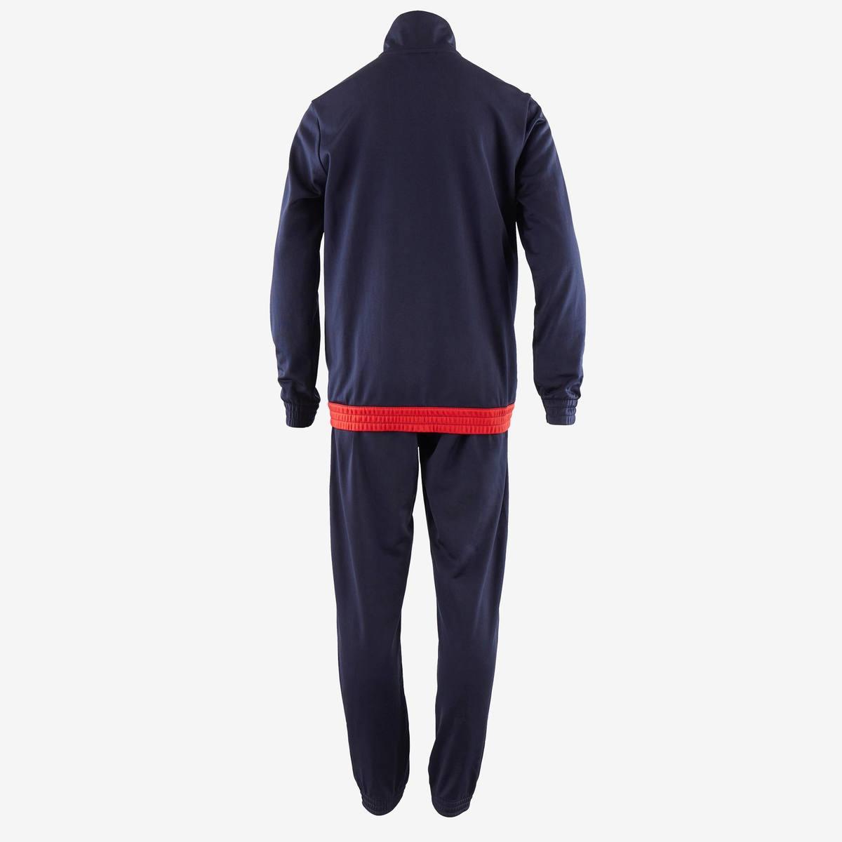 Bild 3 von Trainingsanzug Gym Kinder blau