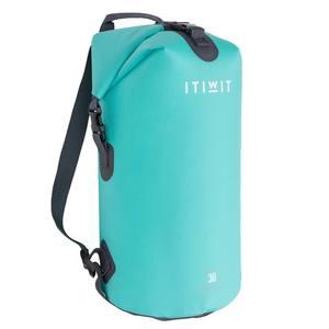 Wasserfeste Tasche 30 L grün