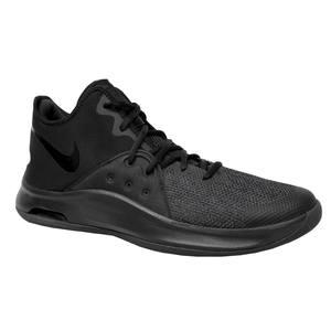 Basketschuhe Air Versitile III Erwachsene schwarz