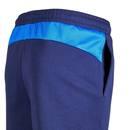 Bild 3 von Sporthose kurz Gym Kinder blau