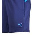 Bild 4 von Sporthose kurz Gym Kinder blau