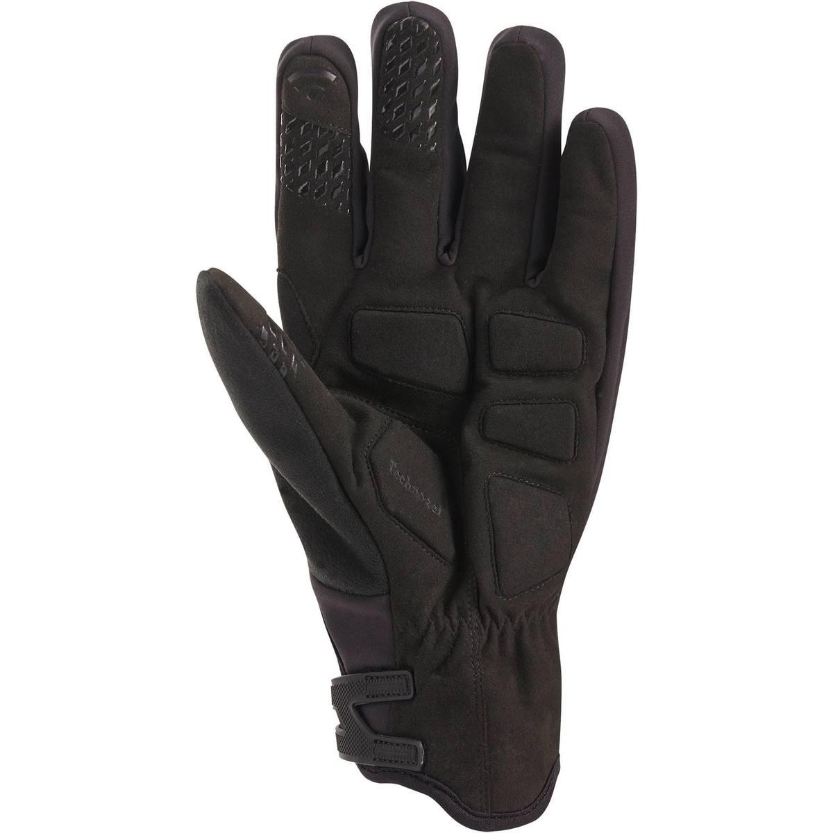 Bild 2 von Fahrrad-Winterhandschuhe 700 schwarz