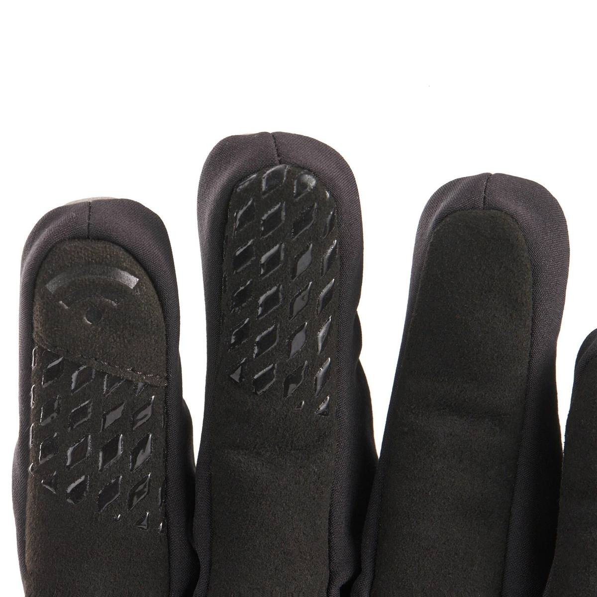 Bild 4 von Fahrrad-Winterhandschuhe 700 schwarz