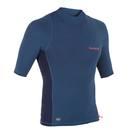 Bild 1 von UV-Shirt Surfen Top 500 kurzarm Herren blaugrau