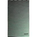 Bild 1 von Strandhandtuch Basic L Print Geo 145×85cm grün