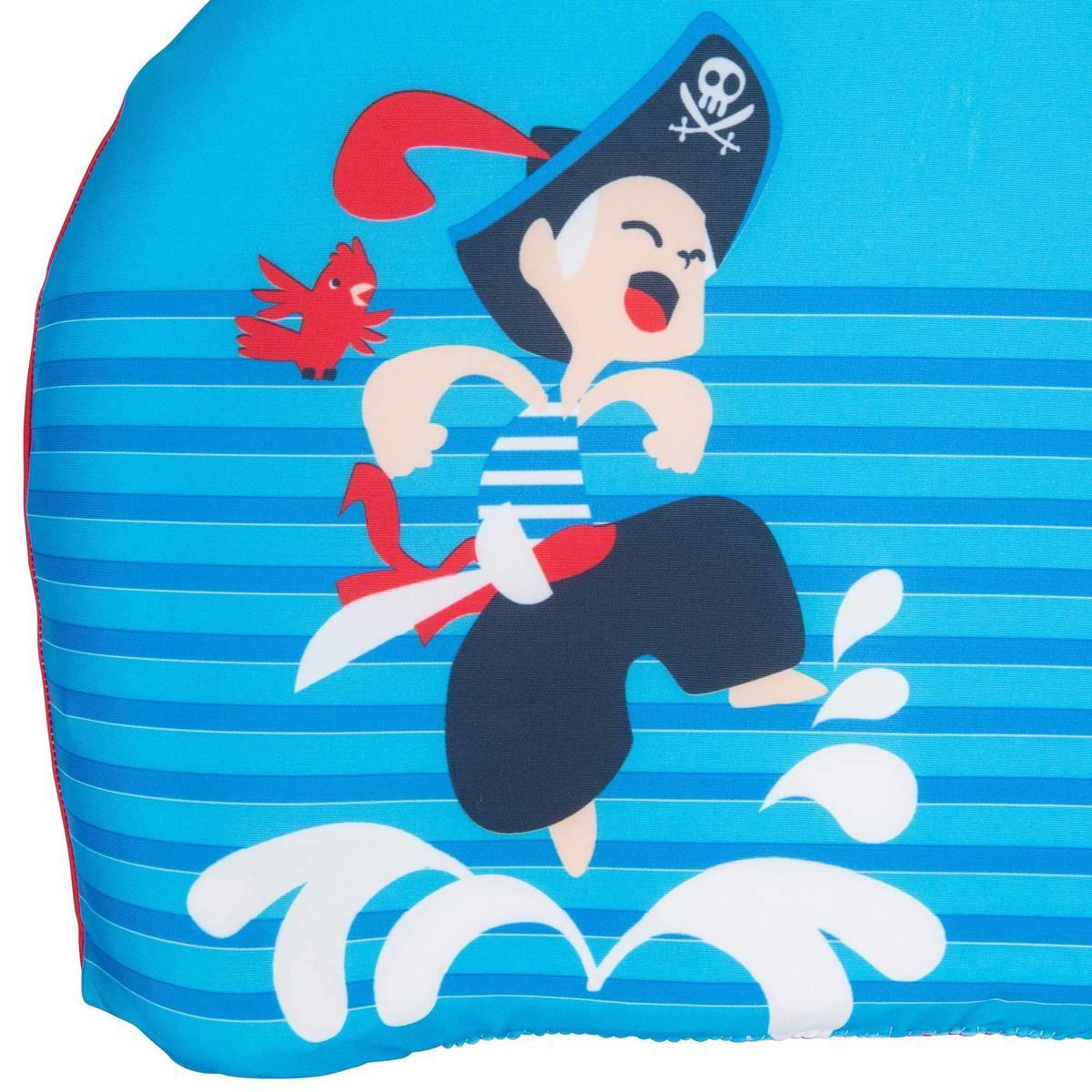 Bild 2 von Schwimmbrett Pirat Kinder