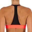 Bild 3 von Bikini-Oberteil Bustier Isa Shine Surfen Damen
