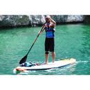 Bild 2 von Weste Kajak und Stand Up Paddle 500 Neopren 2 mm Herren dunkelblau