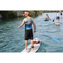 Bild 4 von Weste Kajak und Stand Up Paddle 500 Neopren 2 mm Herren dunkelblau