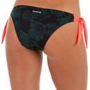 Bild 3 von Bikini-Hose Sabi Terra seitlich gebunden hoher Beinausschnitt Surfen Damen