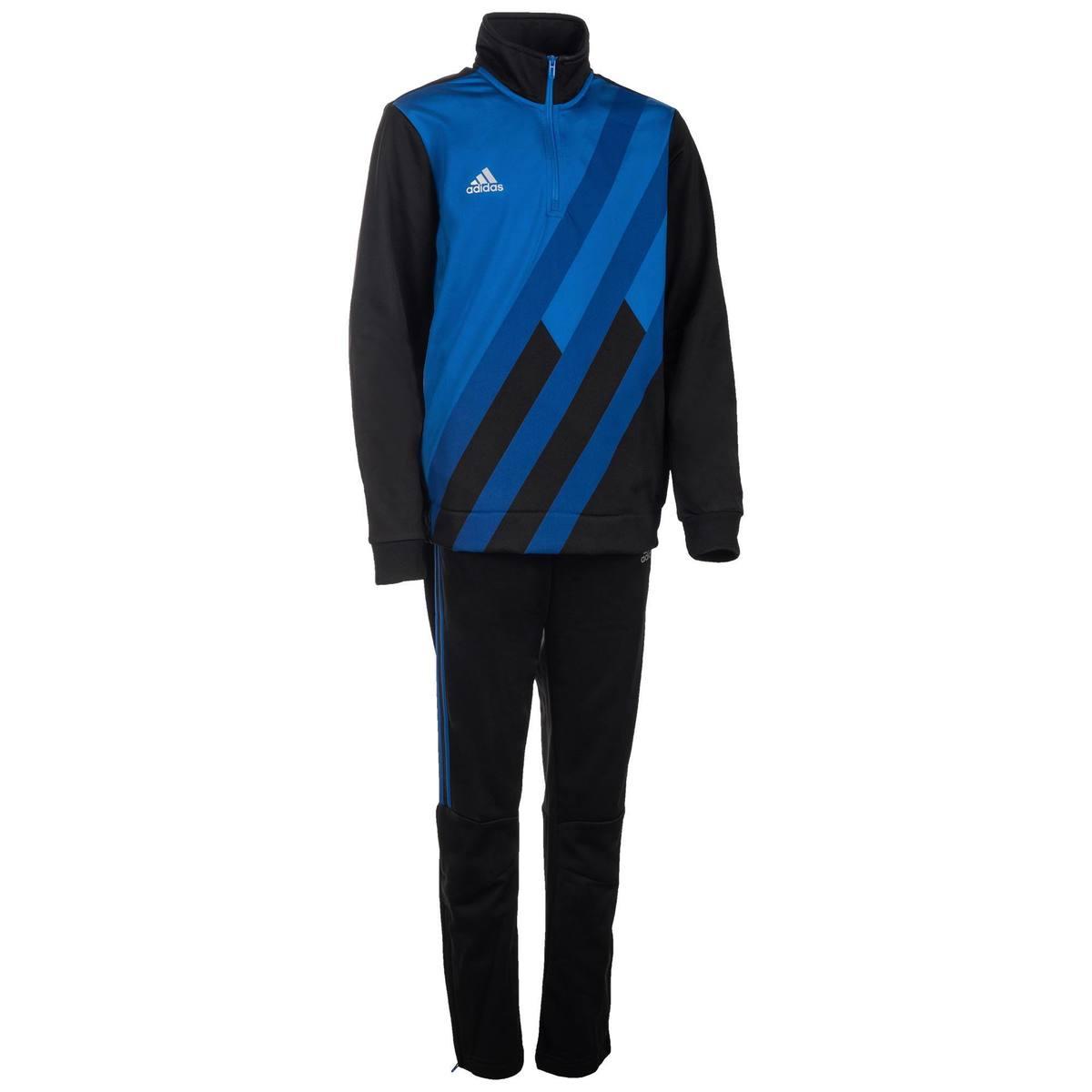 Bild 1 von Trainingsanzug Gym Kinder blau