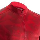 Bild 3 von MTB-Trikot ST 500 Herren V2 rot